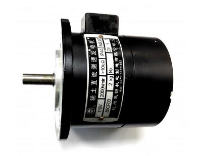 Двигатель 85CF03