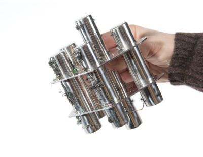 Металлоулавливатель магнитный M3