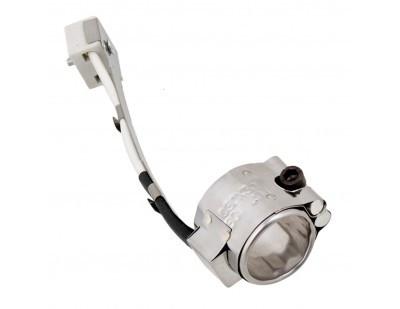 Нагреватель кольцевой Ø30×30мм