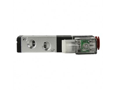 Пневмораспределитель DELIXI 4V210-08 АС 110V