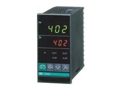 Термоконтроллер CH402 FK02-M*GN-NN