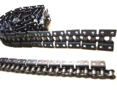 Траки для узла протяжки труб