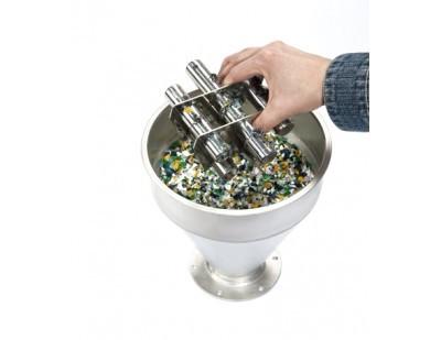 Металлоулавливатель магнитный M11