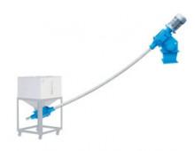 Трубопровод для загрузчика SSC-50