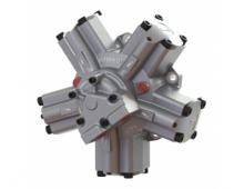 Гидромотор STF 11-1200