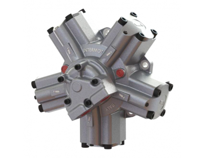 Гидромотор Intermot NHM 16-1800