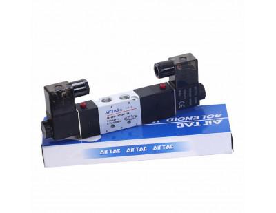 Пневмораспределитель AiRTAC 4M110-M6