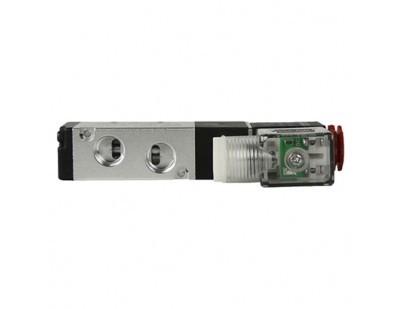 Пневмораспределитель DELIXI 4V210-08 АС 220V
