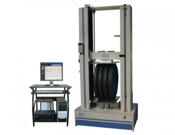 Универсальная электронная испытательная машина WDT-W-150B