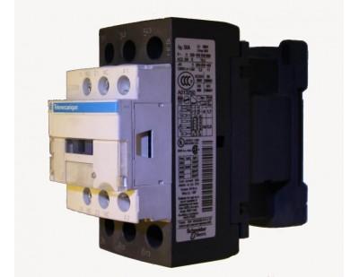 Контактор LC1-D18 M7 C