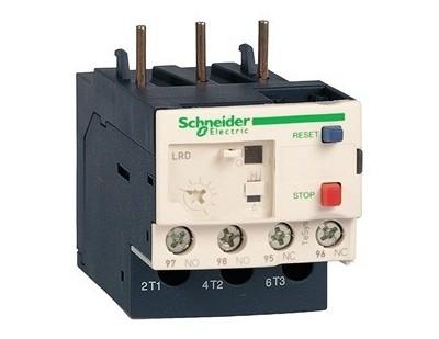 Тепловое реле Schneider LRD21