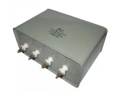 NOPCB'S Высоковольтный конденсатор 2000VAC 50/60Hz