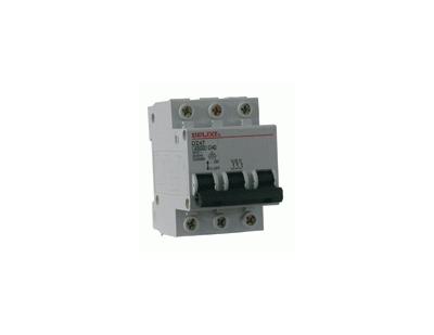 Автоматический выключатель DZ47