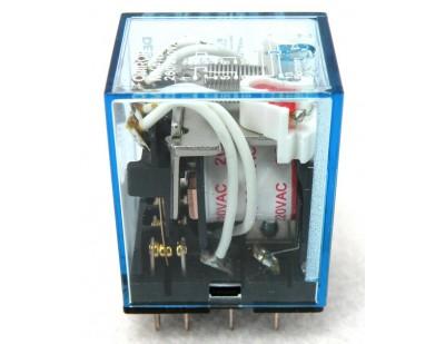 Реле OMRON MY4N-J 220V AC