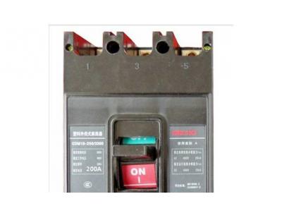 Автоматический выключатель CDM10-250