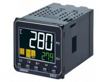 Регулятор температуры Omron E5CC